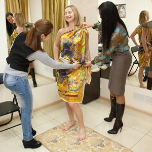 Ателье по пошиву одежды Тюмени