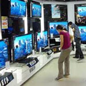 Магазины электроники Тюмени