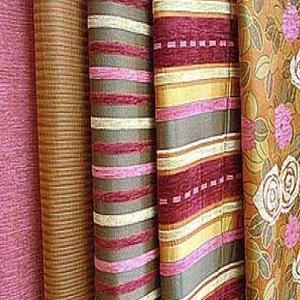 Магазины ткани Тюмени