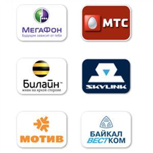Операторы сотовой связи Тюмени
