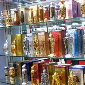 Парфюмерные магазины Тюмени