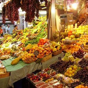 Рынки Тюмени