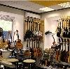 Музыкальные магазины в Тюмени