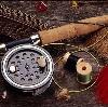Охотничьи и рыболовные магазины в Тюмени