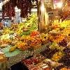 Рынки в Тюмени