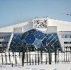 Спортивные комплексы в Тюмени