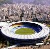 Стадионы в Тюмени
