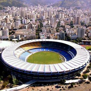 Стадионы Тюмени