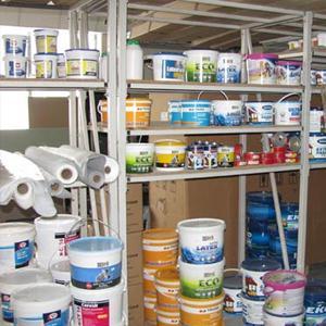 Строительные магазины Тюмени