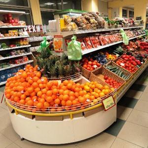 Супермаркеты Тюмени
