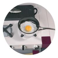 Грин Хаус - иконка «кухня» в Тюмени